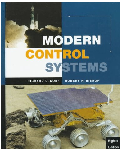 control-page book cover